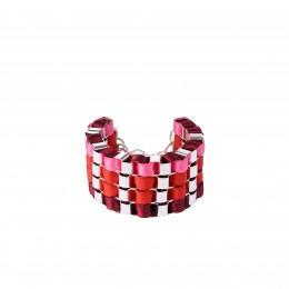 PULSERA TRIPLE BOX